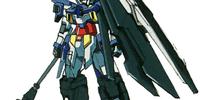 Gundam AGE-2 Judgia