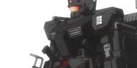RGM-79CA GM Raid
