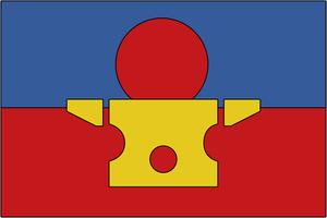 HRL Flag 2
