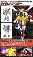 Gundam God Master