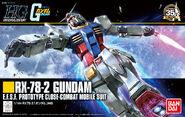 HGUC Gundam