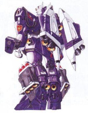 XM-05HWT-rear