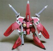 Model Kit Gaza-E0