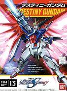 Ng Destiny Gundam