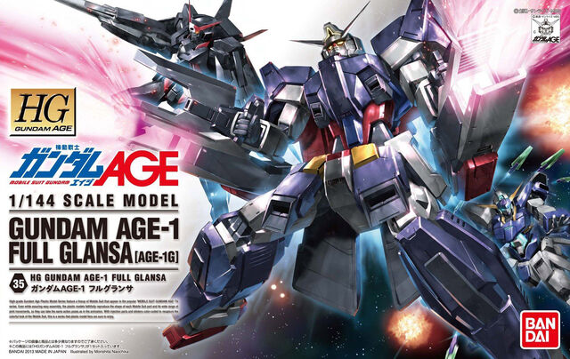 File:HG-AGE Gundam AGE-1 Full Glansa - Box Art.jpg