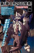 Land Combat Gundam Delta Kai