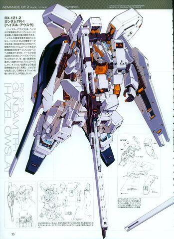 File:RX-121-2 - Gundam TR-1 - Hazel Owsla - Technical Data.jpg