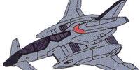F-7D Spearhead