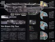 GundamGallery Aneheim Journal 100