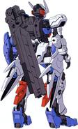 GundamAstaroth Rear