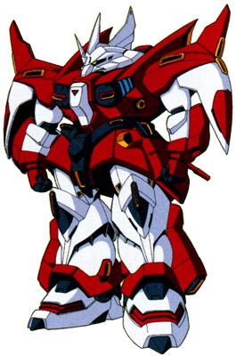 OMS-14SRF RF Gelgoog Charles Rochester Type | The Gundam ...
