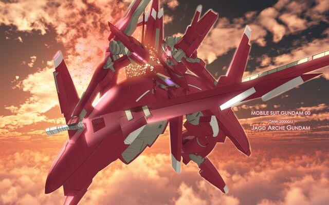 File:Jagd Arche Gundam Wallpaper.jpg