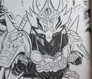 Gundam Boy 18
