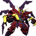 Unit s gundam virsago chest break