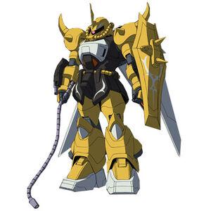 Zgmf-2000-rudolf