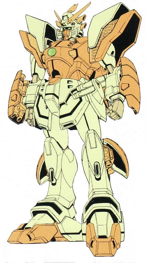 True Super Mode Video  G Gundam Burning Gundam Hyper Mode