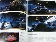 Gundam MS Graphica 11