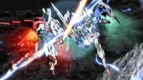 099 CB-0000G C Reborns Gundam (from Mobile Suit Gundam 00)