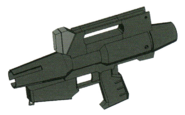 BR-M-79C-3 Beam Spray Gun