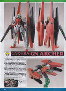 HG GN Archer