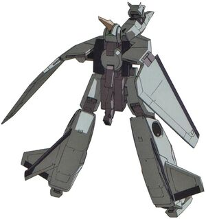 GNY-003 - Gundam Abulhool - Back View