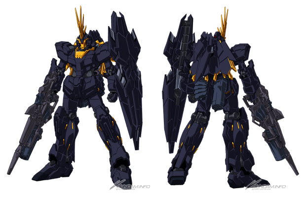File:RX-0(N) Unicorn Gundam Banshee Norn Front and Back.jpg