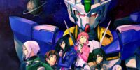Mobile Suit Gundam 00 The Movie -A wakening of the Trailblazer-