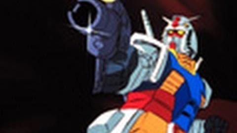 Mobile Suit Gundam MOVIE-Mobile Suit Gundam Ⅰ (ENG Sub)