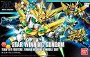 Star Winning Gundam Boxart