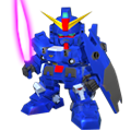 Unit b blue destiny unit 2