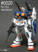 Gundam 131