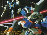 Tyrant sword