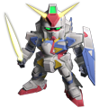Unit a beginning gundam