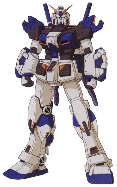 "78 Images About Temperance On Pinterest: RX-78-4 Gundam Unit 4 ""G04"""