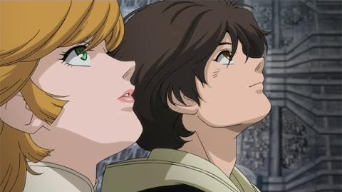 MOBILE SUIT GUNDAM UNICORN RE 0096-Episode 2 FIRST BLOOD (ENG sub)