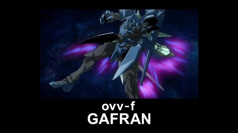 MSAG10 GAFRAN (from Mobile Suit Gundam AGE)