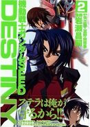 Mobile Suit Gundam Seed Destiny 2