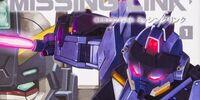 Mobile Suit Gundam Side Story: Missing Link (Manga)