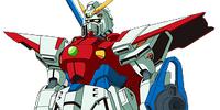 JMF1336R Rising Gundam