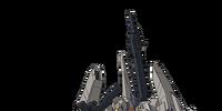 RGZ-95C ReZEL Type-C (Defenser B-Unit) (GR)