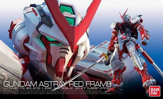 File:RG Gundam Astray Red Frame.jpg