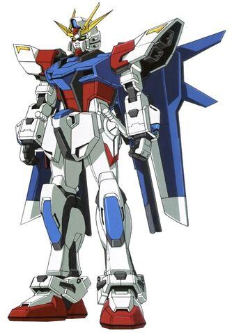 File:Build Strike Gundam - Front.jpg