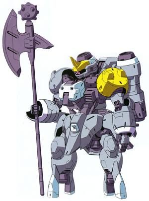 Yuhana's Unit (Front)