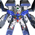 Unit s gn arms type-e exia