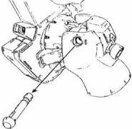 Amx-014-beamsaber