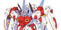 FA-007GIII Full Armor Gundam Mk-III