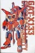 GAT-X133 - Sword Calamity0
