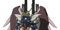 ZGMF-X12D/θ Destiny Gundam Astray Out Frame D