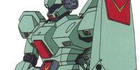 RGM-89J Jegan Normal Type