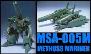 Msa-005m-zz
